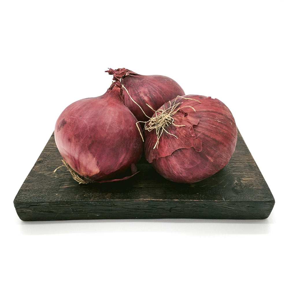 Load image into Gallery viewer, Organic Red Onions