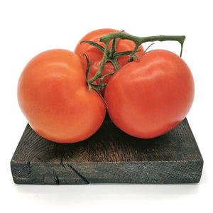 Load image into Gallery viewer, Organic Vine Tomatoes 350g