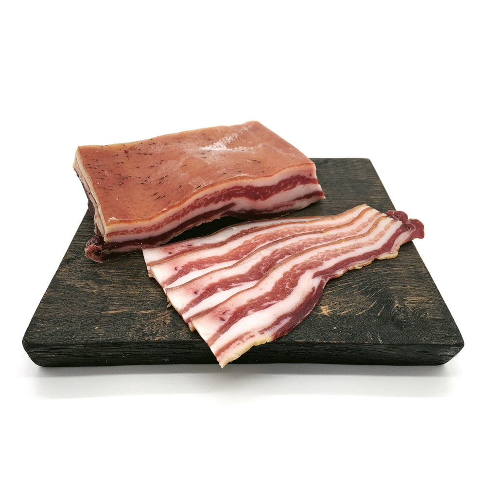 Load image into Gallery viewer, Organic Pancetta 50g