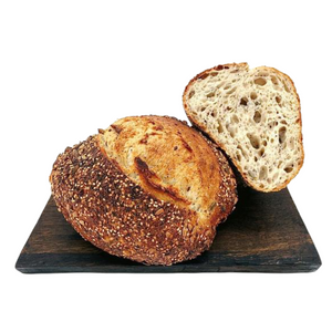 Seeded Sourdough Bread 550g