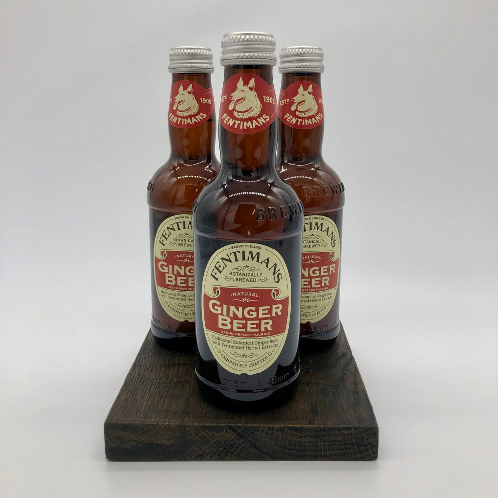 Load image into Gallery viewer, Fentimans Ginger Beer
