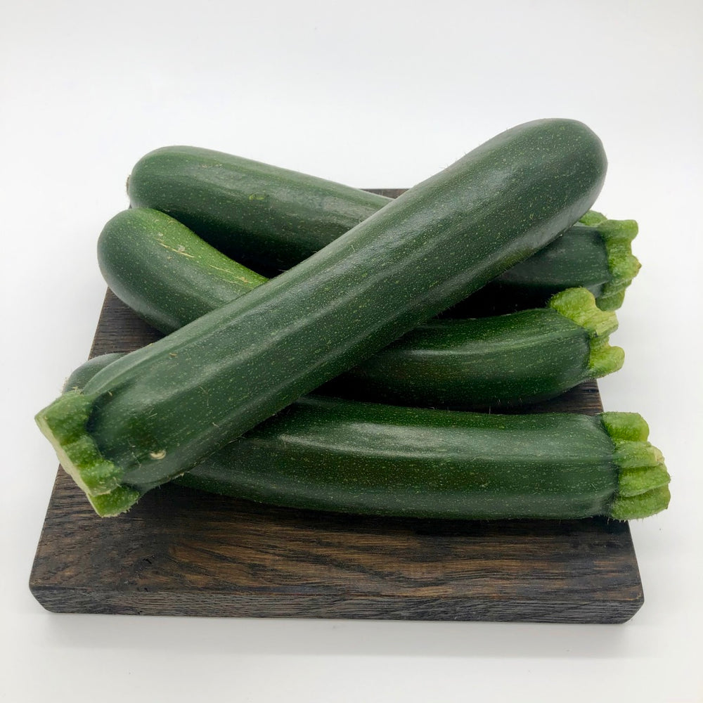 Load image into Gallery viewer, Organic Courgette