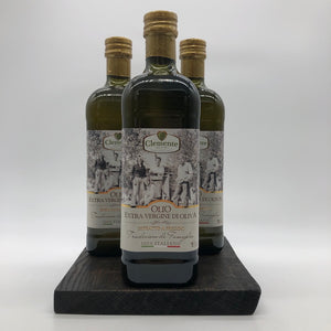 Tradizione Clemente Extra Virgin Olive Oil