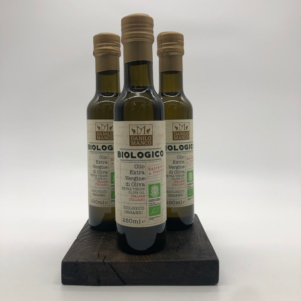 Load image into Gallery viewer, Organic evoo Italian Olive Oil