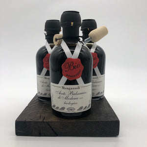 Load image into Gallery viewer, Organic Balsamic Vinegar di Modena PGI