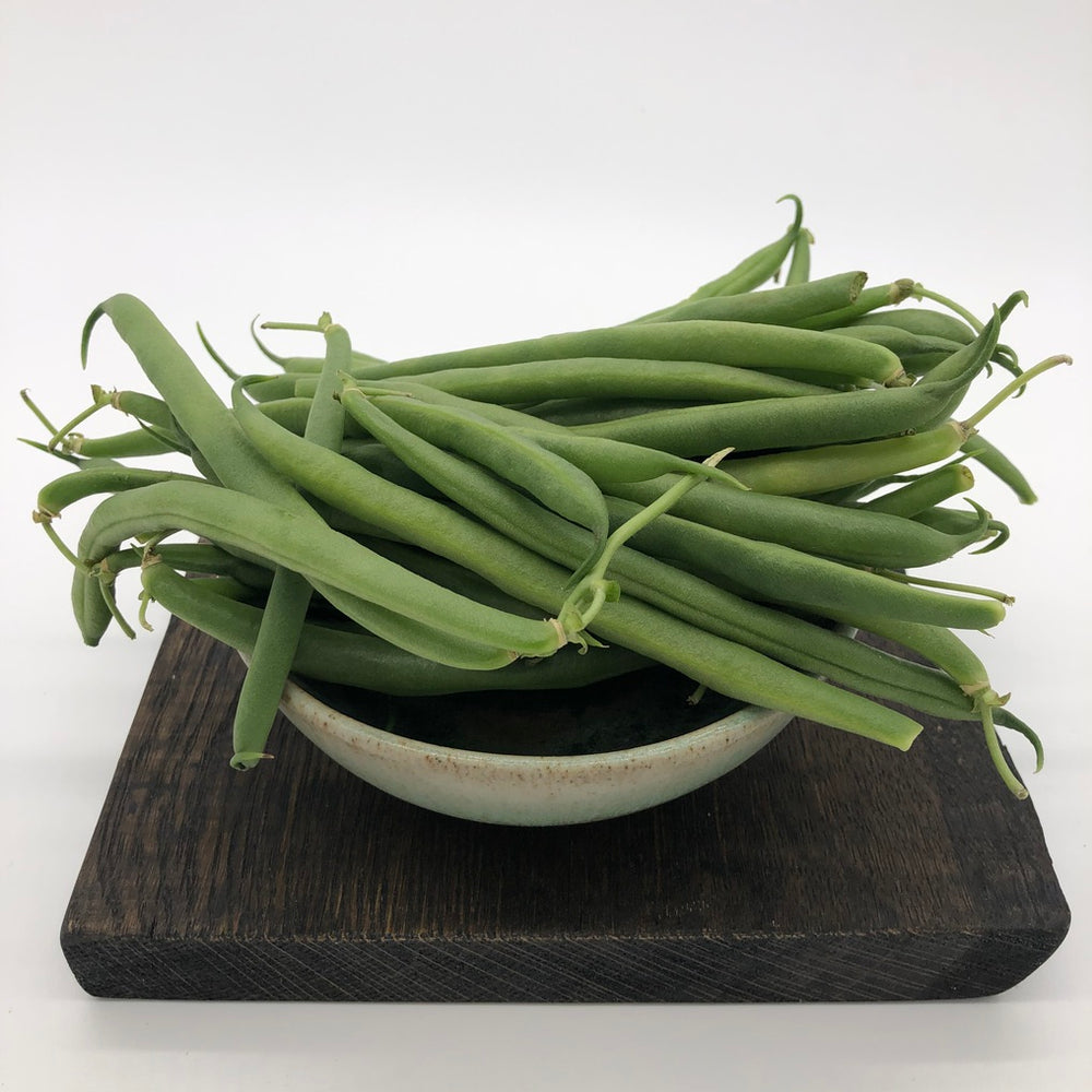 Load image into Gallery viewer, Organic Green Beans 200g