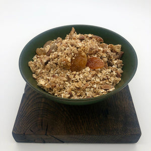 Fruit & Tripple Nut Muesli