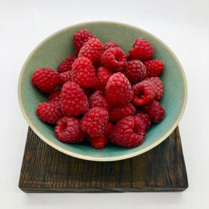Brambletye Fruit Farm organic Raspberries