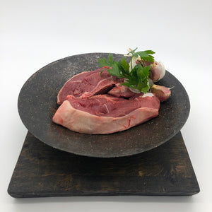 Load image into Gallery viewer, Organic Sussex Lamb Chump Chops 375g