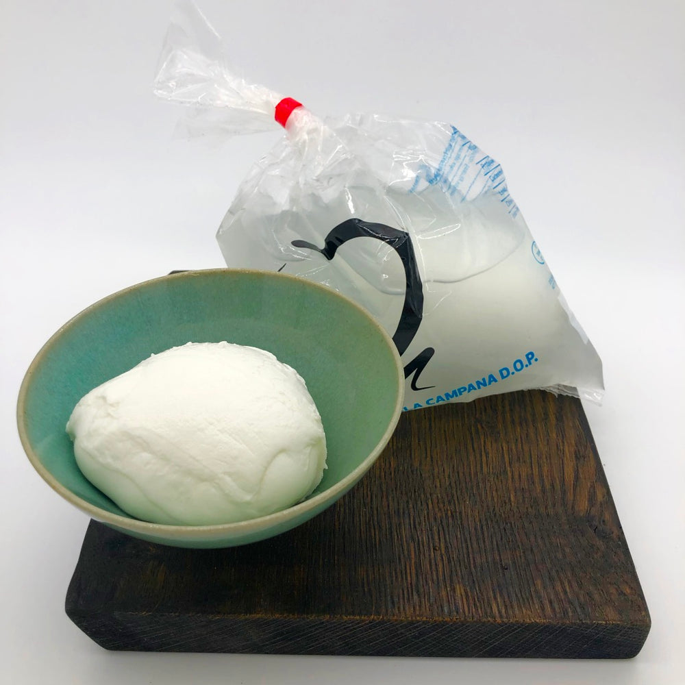 Fresh Buffalo Mozzarella 100g