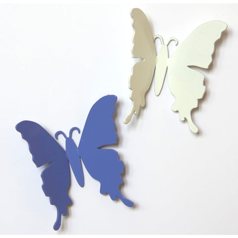 Large Wing Butterfly Decorative Magnet