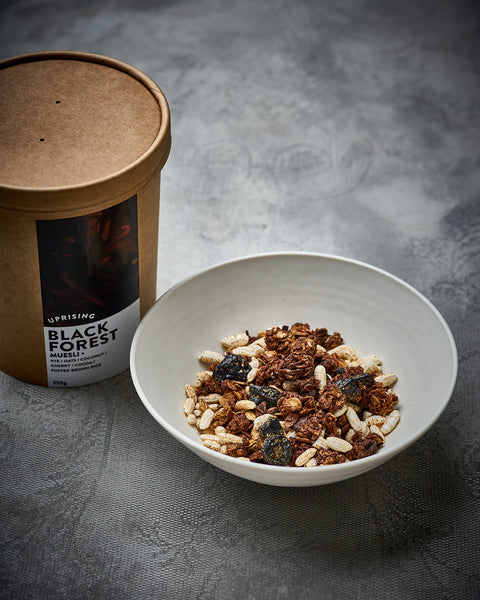 Muesli - Black Forest (350g)