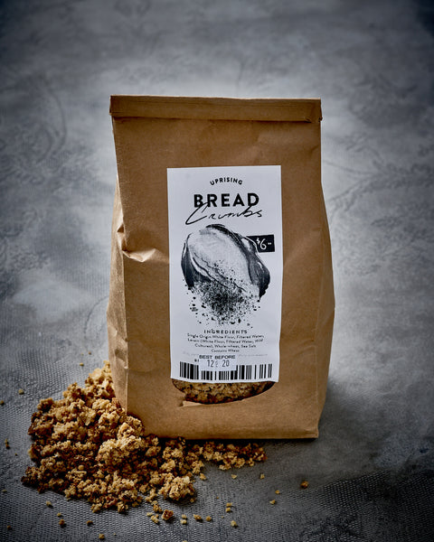 Sourdough Breadcrumbs (500gm)