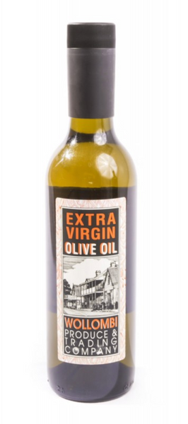Wollombi Extra Virgin Olive Oil (375ml)