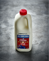 Milk - Lite Milk by Norco (2L)
