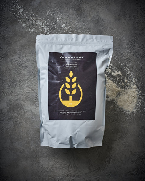 'Lancer' Bakers Flour by Provenance Flour & Malt (10kg)