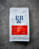 Coffee Beans - Pablo & Rusty's Trailblazer Blend (250gm)
