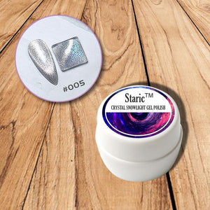 Staric™️ Crystal Snowlight Gel Polish