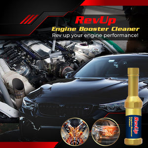 RevCar Engine Boosting Cleaner