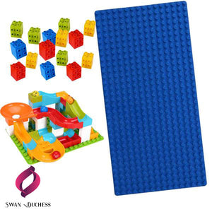 Lego Compatible Wall Tiles & Building Blocks