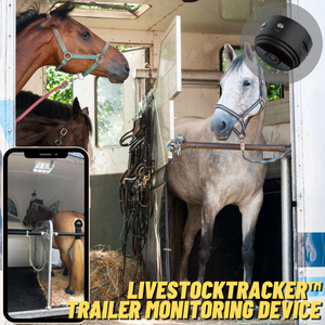 [PROMO 30% OFF] LivestockTracker™ Trailer Monitoring Device
