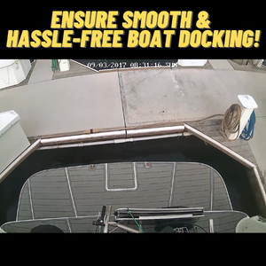 [PROMO 30% OFF] DockPRO™ Boat Docking Device