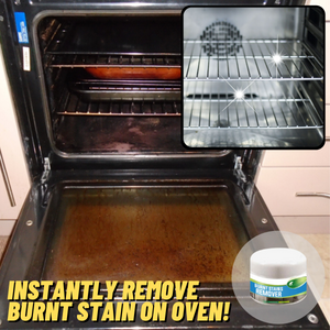 [PROMO 30% OFF] EZClean™ Oven Burnt Stains Remover