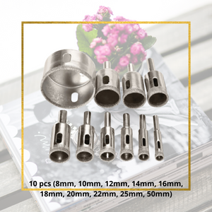 [PROMO 30% OFF] Plantanium™ Flower Pot Drill Bit