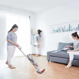 JIMMY JV71 Upright Cordless Stick Vacuum Cleaner - International Version