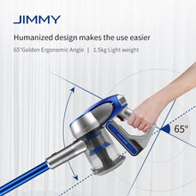 Load image into Gallery viewer, JIMMY JV83 Handheld Wireless Vacuum Cleaner - Blue