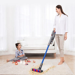 JIMMY JV63 Handheld Cordless Stick Vacuum Cleaner - 60 Mins Run Time