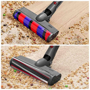 JIMMY JV65 Handheld Cordless Stick Vacuum Cleaner - 70 Mins Run time