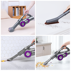JIMMY H8 Pro Lightweight Intelligent Cordless Vacuum Cleaner
