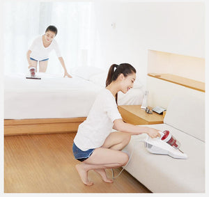 Xiaomi JIMMY JV11 Handheld Anti-mite Vacuum Cleaner - Global Version