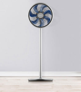 JIMMY JF41 360-degree Oscillation Smart Fan - Global Version