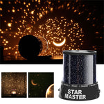 Star Master Magic Projector Lamp
