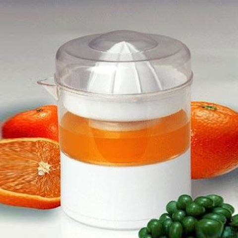 High Powered Electric Juicer