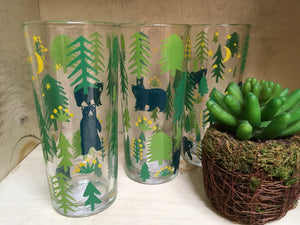 WILD AND FREE FAIRWAY TUMBLER