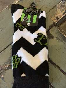 BEETLEJUICE - SOCKS
