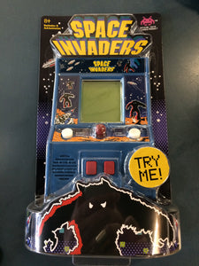SPACE INVADERS - MINI RETRO ARCADE GAME