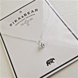 SHELDRICK BABY ELEPHANT - NECKLACE