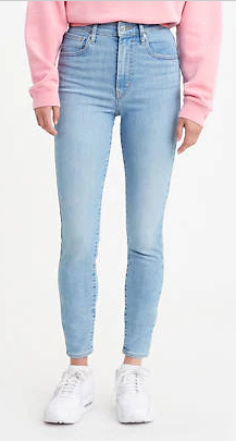 MILE HIGH SUPER SKINNY WOMEN'S JEAN