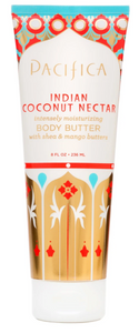INDIAN COCONUT NECTAR BODY BUTTER