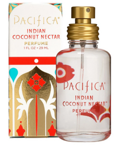 INDIAN COCONUT NECTAR PERFUME SPRAY