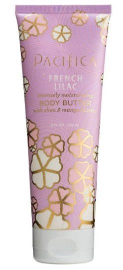 FRENCH LILAC BODY BUTTER