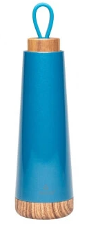 BIOLOCO WATER BOTTLE - BLUE