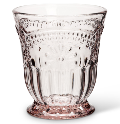 DESIREE FLOWER TUMBLER