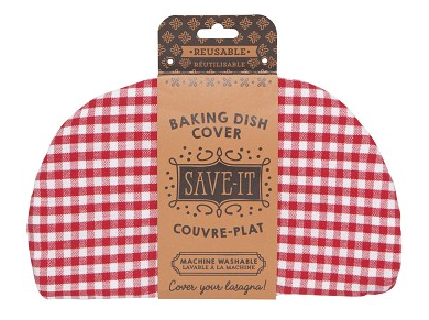 SAVE IT BAKING DISH COVER