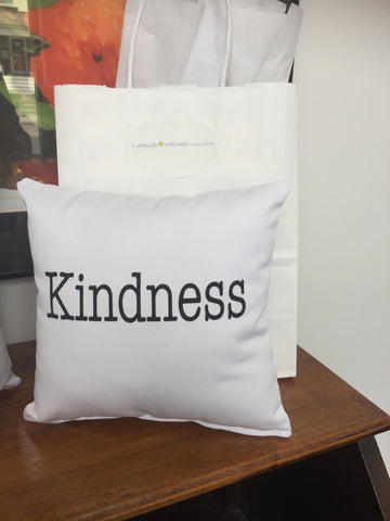 Kindness Pillow