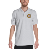 NMSSA Embroidered Polo Shirt